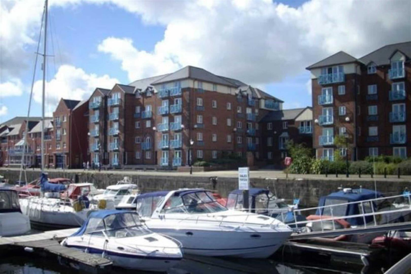 Weavers House Maritime Quarter, Marina, Swansea, SA1 1RU